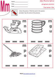 letter-m-anagram-worksheet