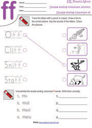 double-ending-consonant-worksheets