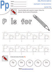 letter-p-handwriting-tracing-worksheet