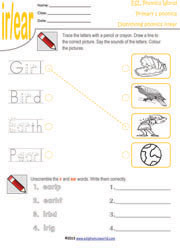 ir-ear-diphthong-worksheet
