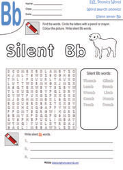 silent-letter-worksheets